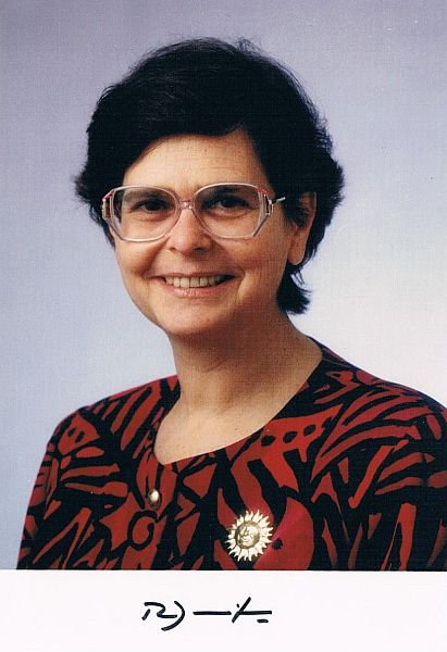 Ruth Dreifuss